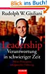 Leadership. Verantwortung in schwieri...
