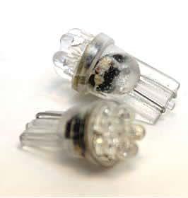 Legend side marker light ACURA Legend front sidemarker light bulb upgrade