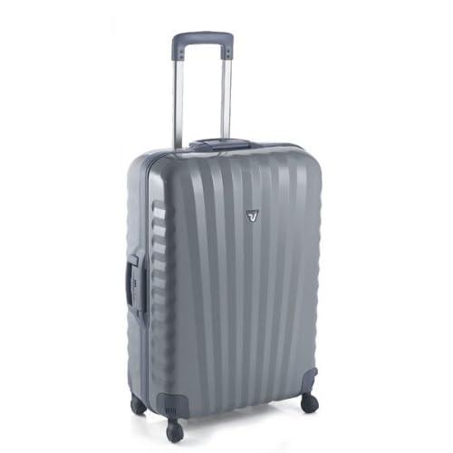【ロンカート ウノ(RONCATO UNO)】 スーツケース 5021(シルバー)