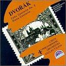 Dvorak: Concerto for Cello and Orchestra No.2/Concerto for Piano and Orchestra