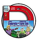 A Modern Cinderella and A Matter Of Fact Fairy Tale Audio Book On CD (22 of 24)
