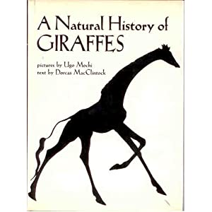 A Natural History of Giraffes