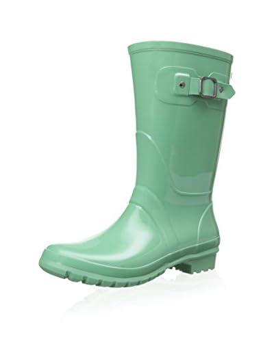 Igor Women's Mini Glow Short Rain Boot