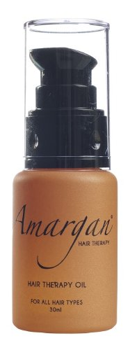 Amargan Hair Therapy Oil 30 ml