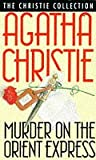 Agatha Christie Murder on the Orient Express (The Christie Collection)