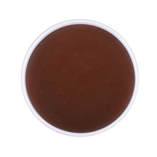 Mehron Grease Color Cups - Brown (0.5 oz)