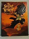 Secret of Nimh Storybook