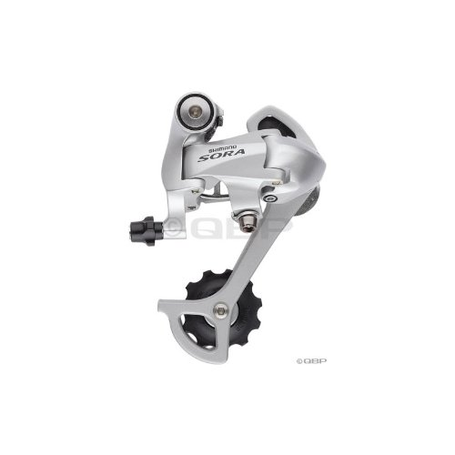 Shimano Sora 3400-GS 9-Speed Rear Derailleur
