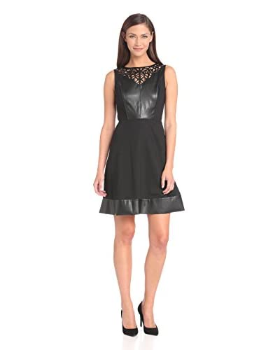 Donna Morgan Women's Dress with Cutout