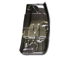 1975-81 Chevy Camaro and Pontiac Firebird Complete Front Floor Pan (Passenger Side) (Camaro Floor Pan compare prices)