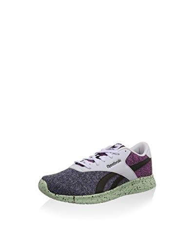 Reebok Sneaker Royal Ec blau/veilchenrosa