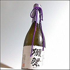 旭酒造 獺祭 (だっさい) 純米大吟醸 磨き23 720ml