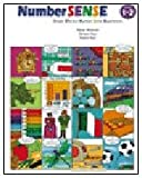 img - for Number SENSE: Simple Effective Number Sense Experiences, Grades 1-2 book / textbook / text book