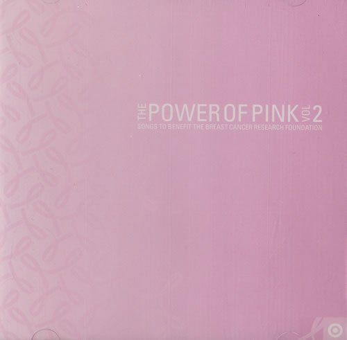 The Power Of Pink Vol. 2