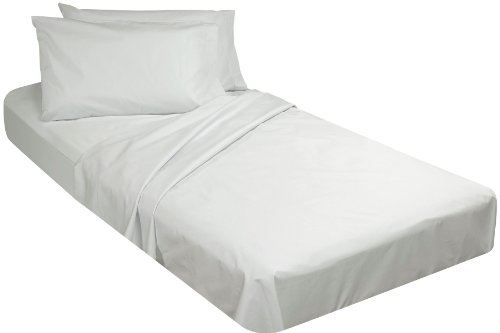 Cot Fitted Sheet front-519492