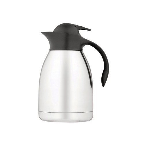 51 Oz. Stainless Steel Carafe front-513664