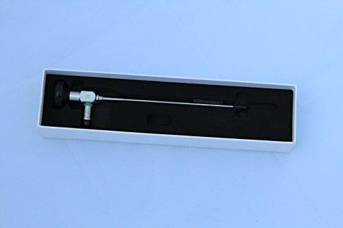 Ø4X175Mm 0° Endoscope Sinuscope Wolf Stryker Olympus Compatible