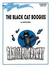 The Black Cat Boogies Sheet