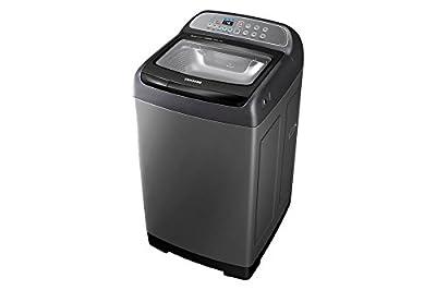 Samsung WA75H4400HA/TL Fully-automatic Top-loading Washing Machine (7.5 Kg, Inox)