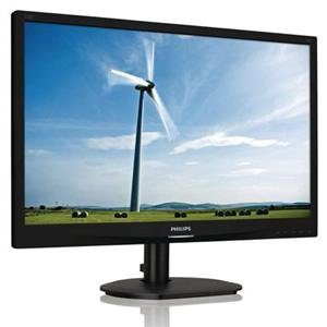 """Philips Monitors Genuine 22"""" Tft Lcd With Led"""