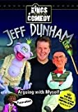 Jeff Dunham - Arguing with myself [ widescreen ] + extra's