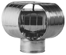 8\'\' Stainless Steel Vacu-Stack