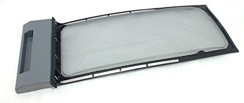 Washers & Dryers Dryer Lint Screen for Whirlpool, Sears, Kenmore, AP2910873, PS347661, 349639 (Kenmore Stackable Lint Filter compare prices)