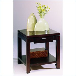 Image of Hammary Kanson Drawer End Table (T10040-T1004421-00)