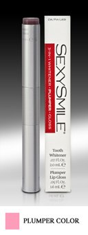 Bombshell Blonde Plumper Gloss and Whitener