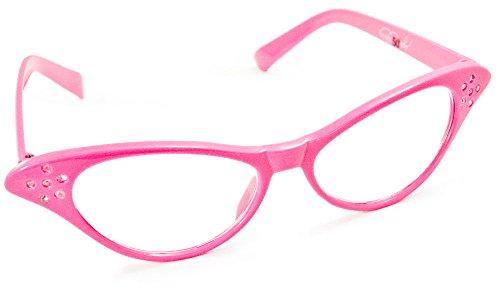 12484c6b7e44 ... Cateye Glasses Child Youth – Black · Hip Hop 50s Shop Child 3 Piece  Accessories (Black) · Hip ...
