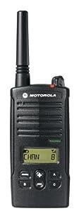Motorola On-Site RDU2080d 8-Channel UHF Water-Resistant Two-Way Business Radio by Motorola