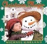 Christmas Magic (0142501409) by Michael Garland