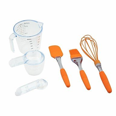 12 Pieces Measuring Baking Ware Set