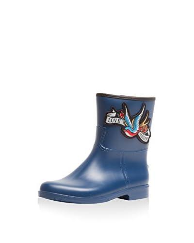 Love Moschino Botas Azul