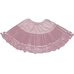 Lace Petticoat (Pink) Child Accessory