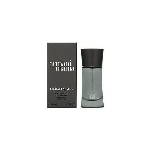 Popular 10 Armani Mens Fragrances