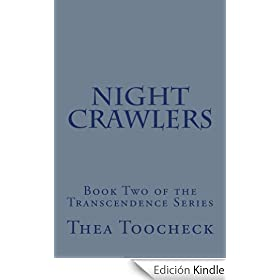 Night Crawlers (The Transcendence Series Book 2) (English Edition)