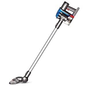 Dyson DC35 Multi floor Cordless Vacuum Cleaner- Factory Reconditioned
