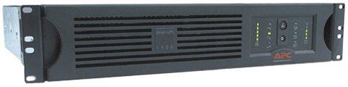 APC Smart-UPS SUA750RM2U 480W 750VA 2U Rackmount UPS SystemB00008LUPP