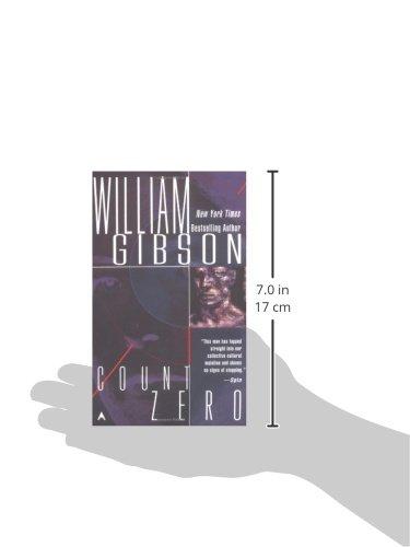 william gibson count zero pdf