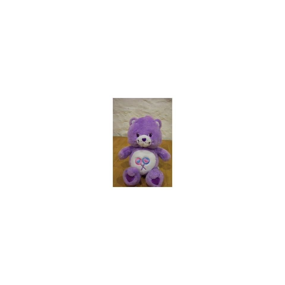 Care Bears 13 Talking & Singing Share Bear Plush