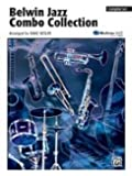 Belwin Jazz Combo Collection (Book Set, Jazz Ensemble Collection)