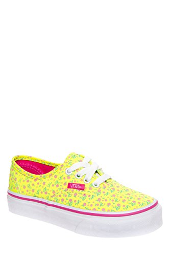 Vans Kids Authentic Ditsy Floral Low Top Sneaker