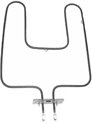 GE WB44X200 Bake Element for GE, Hotpoint, and RCA Wall Ovens (Oven Parts compare prices)