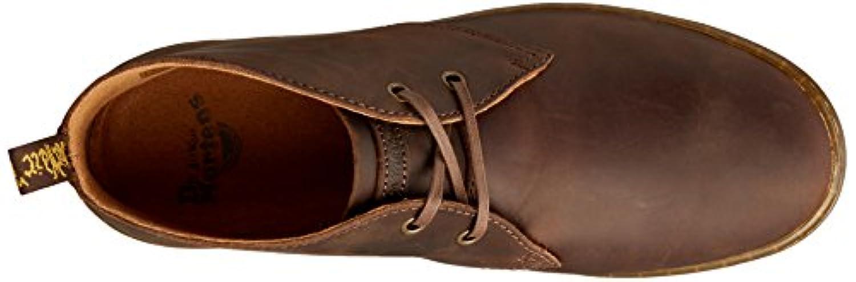 53c578b4e66 Dr. Martens Men's Cabrillo 2-Eye Desert Boot Gaucho Crazy Horse 10 M UK (11  US Men) | $134.99 - Buy today!