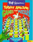 Rolf Heimann's Totally Amazing Games and Puzzles (0816742723) by Heimann, Rolf