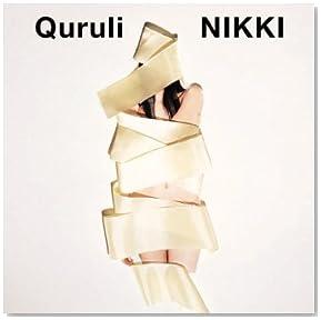 NIKKI(初回限定盤DVD付)