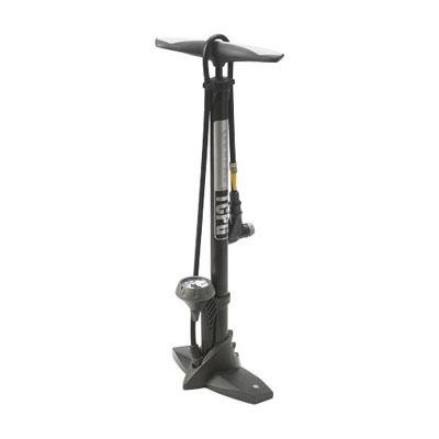 Serfas Bicycle Floor Pump - TCPG