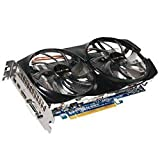 GIGABYTE グラフィックボード AMD Radeon HD7850 OC 2GB PCI-E GV-R785OC-2GD