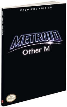 Metroid: Other M Game Guide - 1